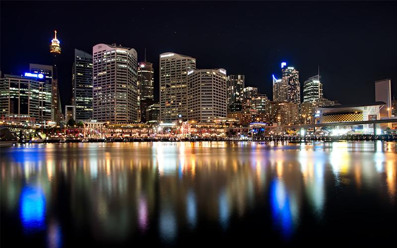 Lees alles over Sydney