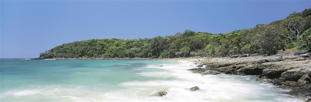 Barrier Reef & Island Wanderer